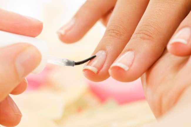 Manicure Time