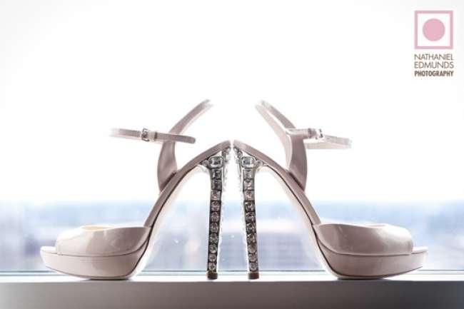 Sophisticated high heels