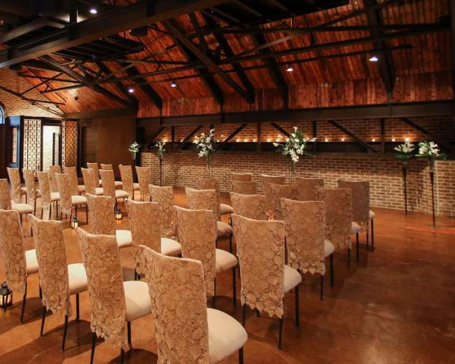 CANAL 337 Ceremony Venue