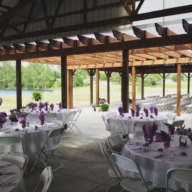 Event Pavilion