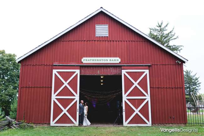Traditional Barn Venue