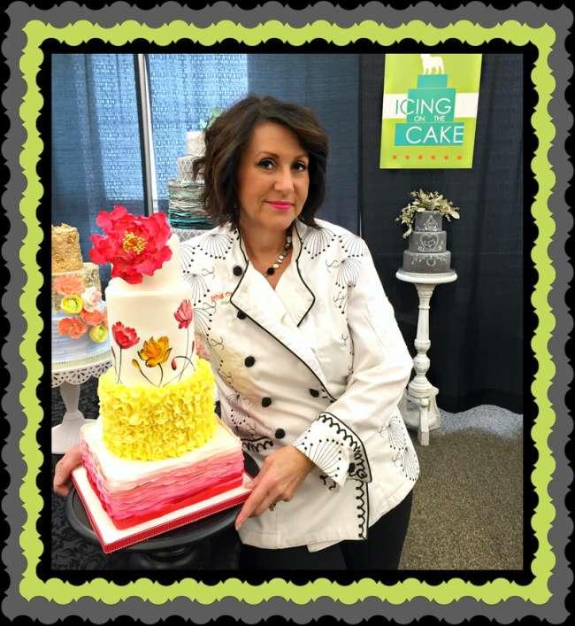Icing On The Cake By Kristina_Nashville_Indiana