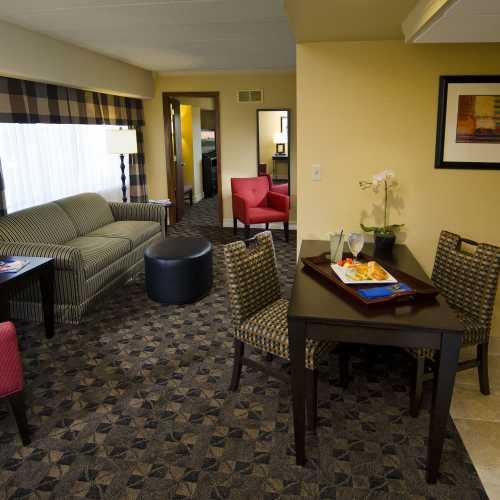 Boulevard Inn Guest Suites