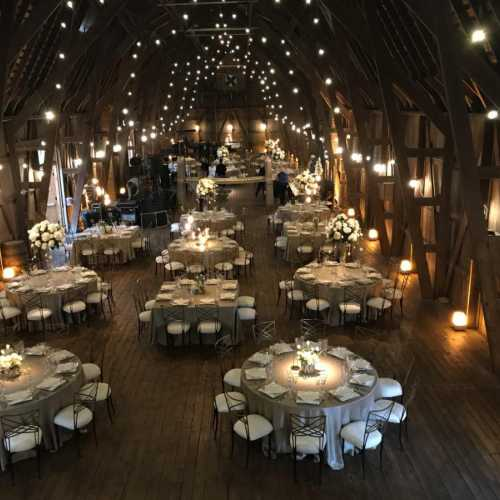AAYS St Joe Farm Wedding