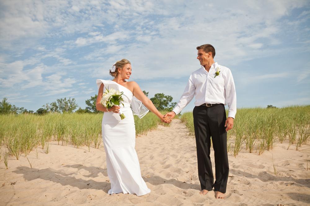 8d4f39eb6fd22a My Wedding In  Michigan City   LaPorte