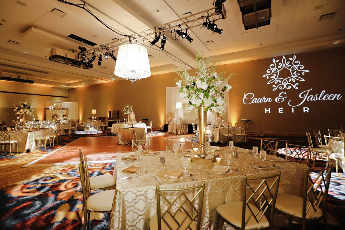 Banquet Halls Ballrooms Hotels Why These Classic Venues Are A Bride S Best Friend Weddingday Magazine