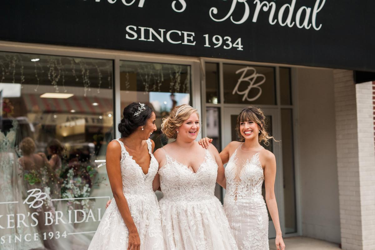 bd6a77fc70a WeddingDay Exclusive Style Shoot  Becker s Bridal