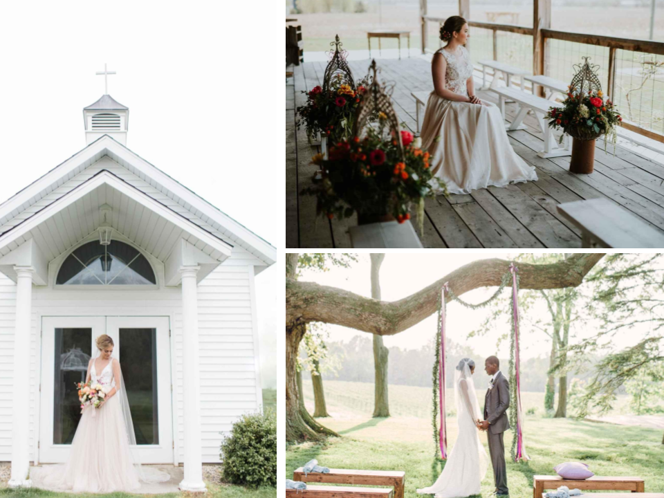 Michigan Wedding Venues.13 Southwest Michigan Wedding Venues Our Editors Are Loving