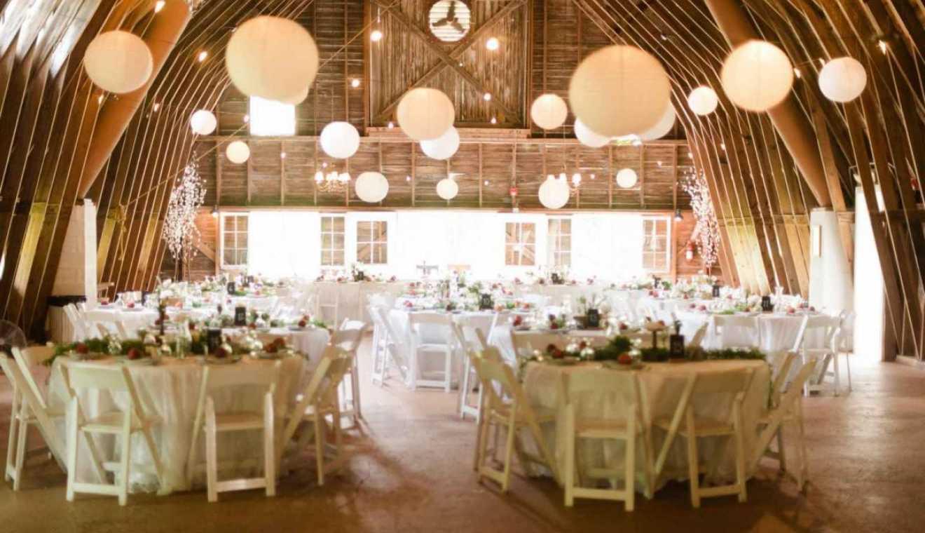 The Blue Dress Barn   WeddingDay Magazine