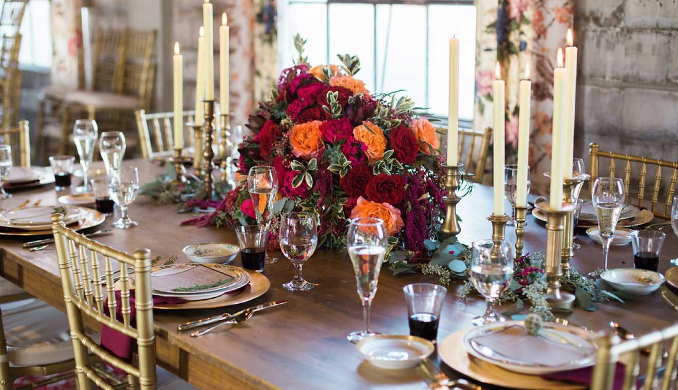 Taylor Rental Party Plus (Benton Harbor) | WeddingDay Magazine