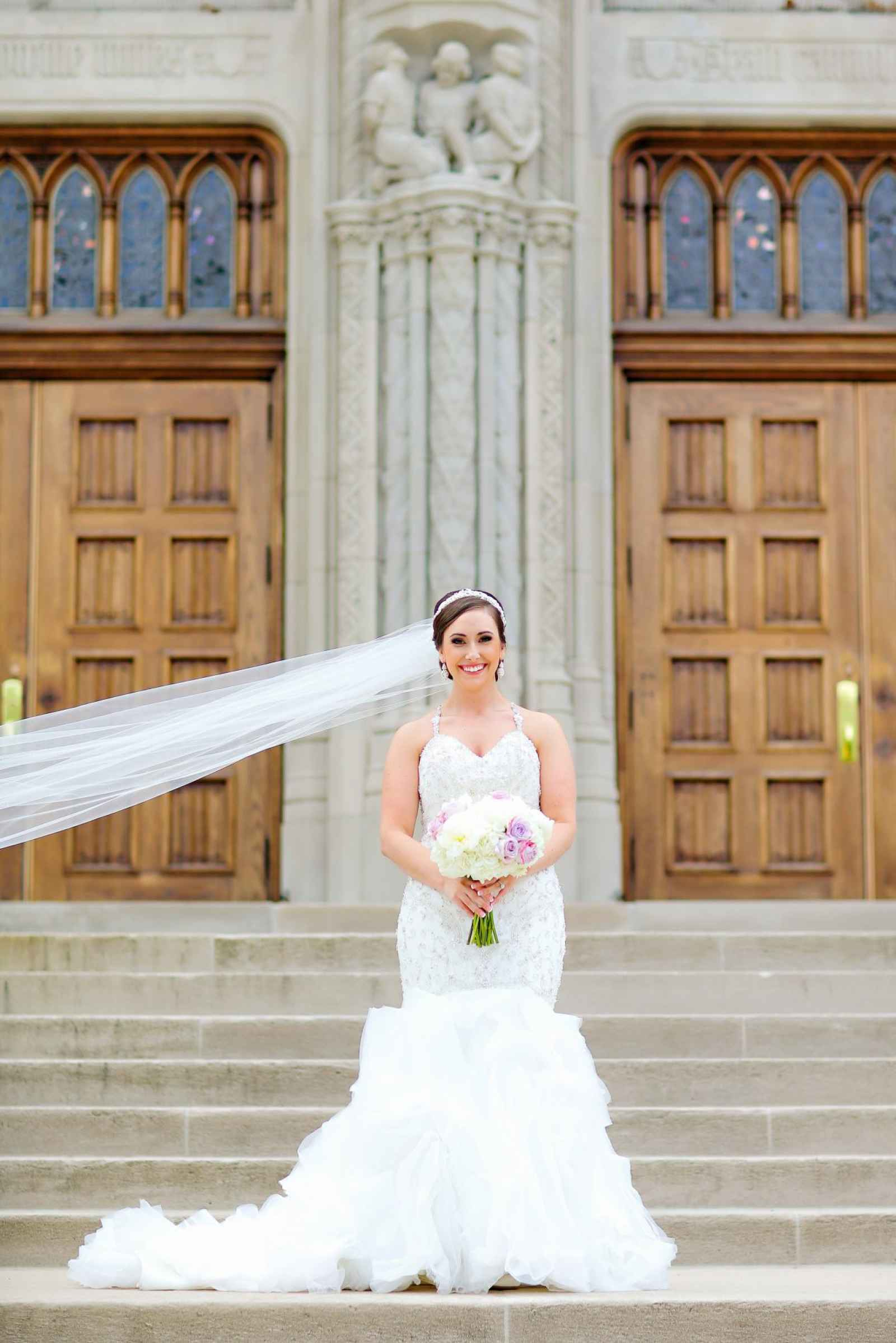 Who Designed Megan S Wedding Dress.The Wedding Story Of Megan And Evan Hyer Weddingday Magazine