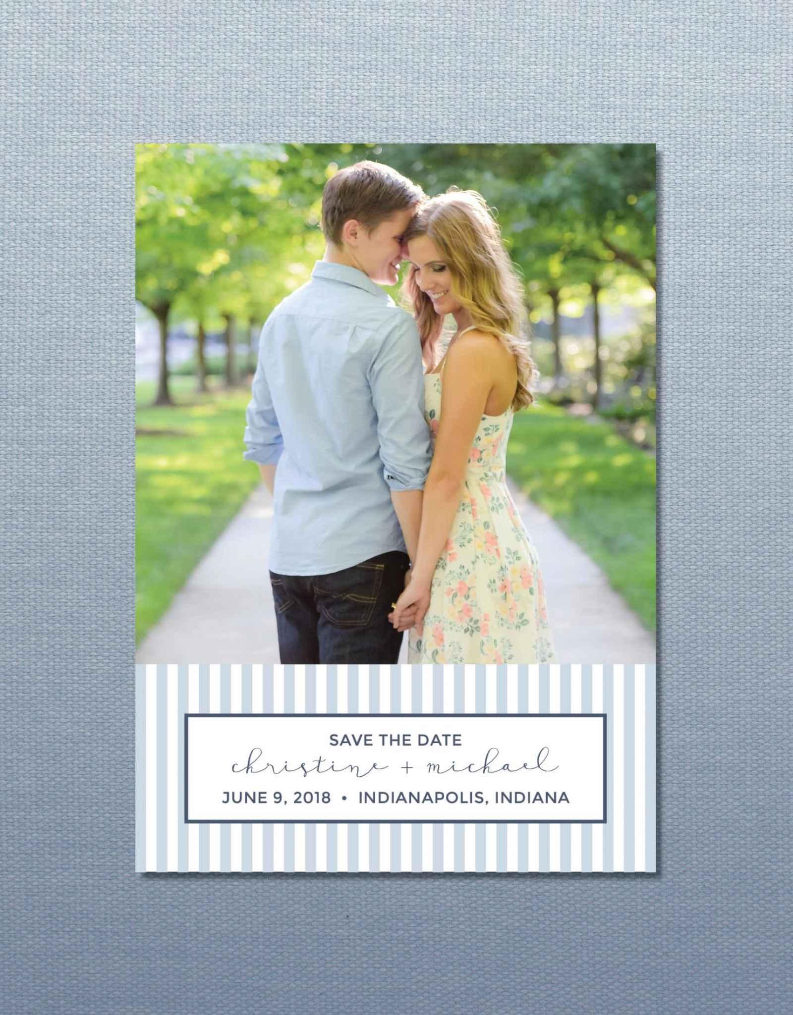 Wedding Stationery Basics Save The Dates Weddingday Magazine