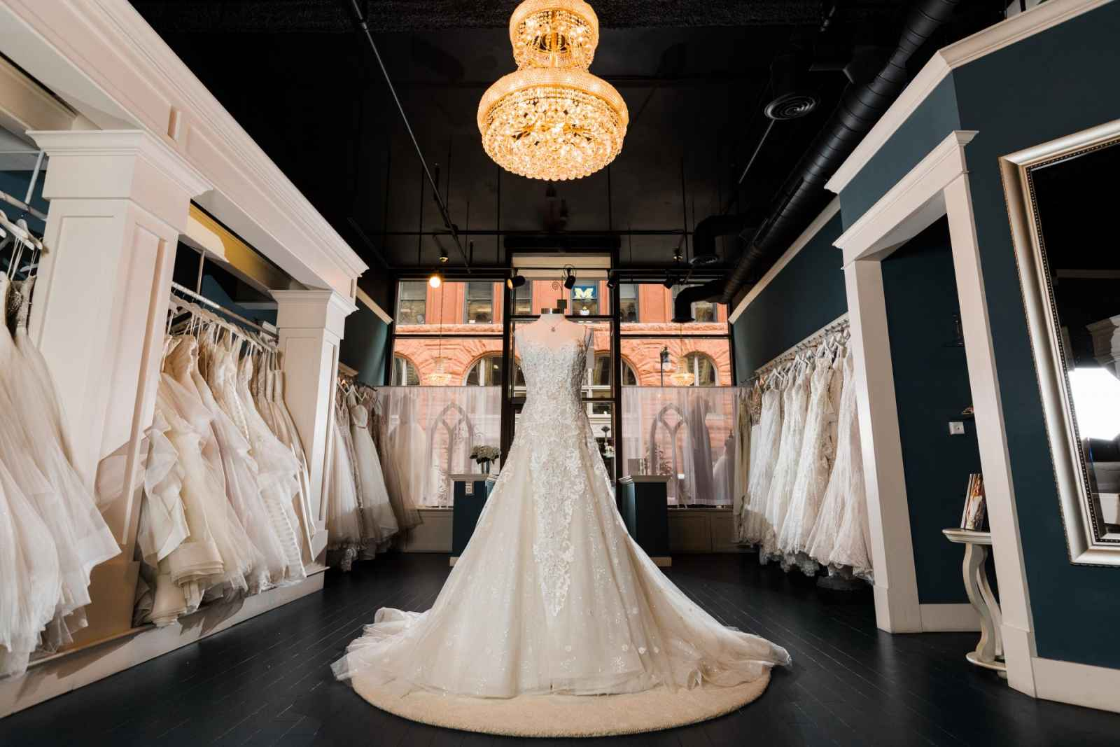 Bianka Bridal A Must Visit Bridal Boutique In Grand Rapids