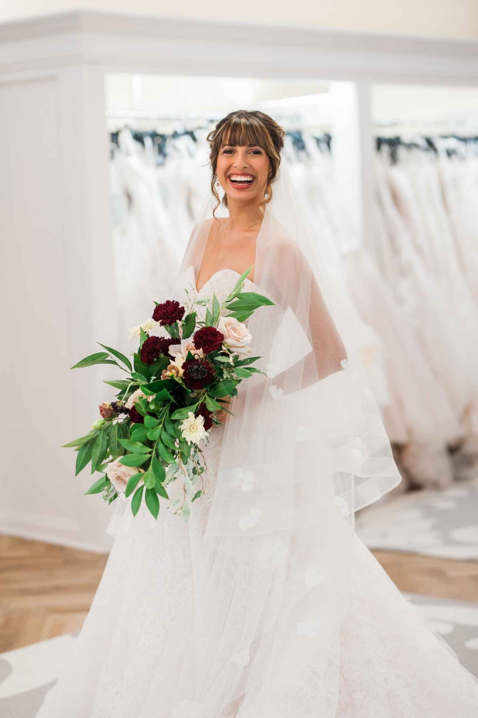 The Best Midwest Cities To Shop For Your Dream Gown Weddingday